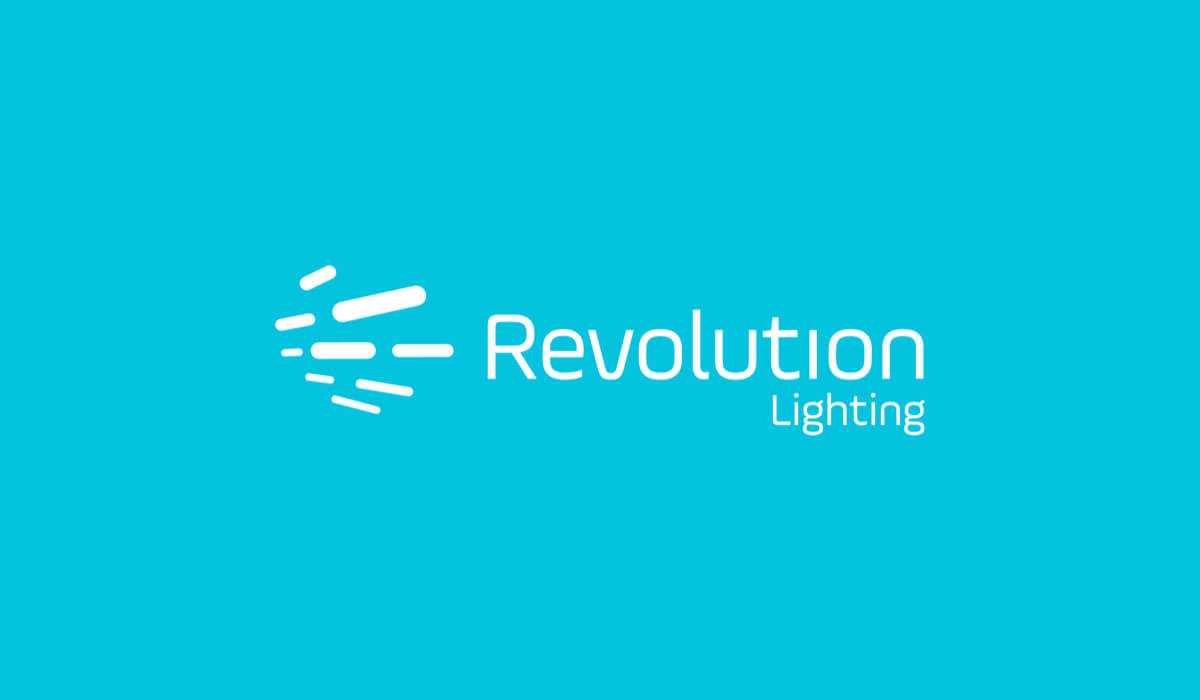 Revolution Lighting | Otto Brand Lab